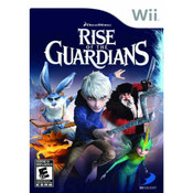 Rise of the Guardians - Wii  Game