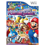 Fortune Street - Wii Game