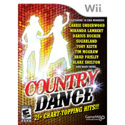 Country Dance - Wii Game