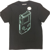 Game Boy System - Officially Licensed T-Shirt