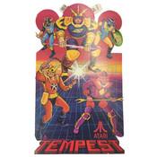 Tempest - Atari 2600 Poster