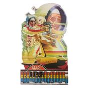 Super Breakout Vintage Artfaire - Atari 2600 Poster