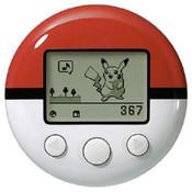 Original Pokewalker - Nintendo DS