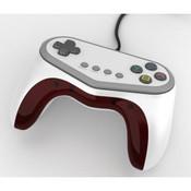 Hori Pokken Tournament Controller Wii U
