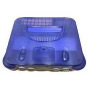 Nintendo 64 Player Pak Grape Purple