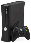 Xbox 360 120GB Slim Black Player Pak