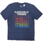 Classically Trained Nintendo Controller - Officially Licensed T-Shirt