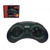 New Sega Genesis Wireless Controller With Box