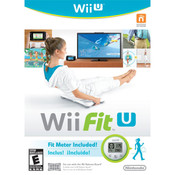 Wii Fit Wii U Nintendo used video game for sale online