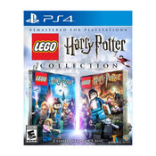 Lego Harry Potter Collection Playstation 4 PS4 used video game for sale online.