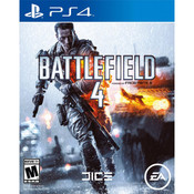 Battlefield 4 Playstation 4 PS4 used video game for sale online.