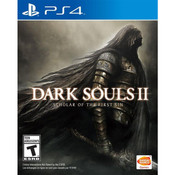 Dark Souls II Playstation 4 PS4 used video game for sale online.
