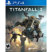 Titanfall 2 Playstation 4 PS4 used video game for sale online.