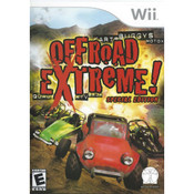 OffRoad Extreme! Special Edition Wii Nintendo used video game for sale online.