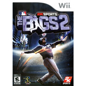 The Bigs 2 Wii Nintendo Used Video Game For Sale Online.