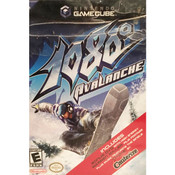 1080 Avalanche Bonus GameCube Nintendo Used Video Game For Sale Online.