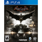 Batman Arkham Knight Playstation 4 PS4 used video game for sale online.