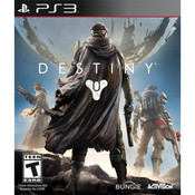 Destiny Playstation 3 PS3 Used Video Game For Sale Online.