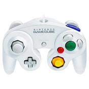 Original Smash White Controller Nintendo GameCube / Wii for sale online.