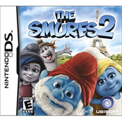 The Smurf's 2 Nintendo DS Used Video Game For Sale Online.