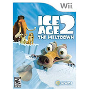 Ice Age 2 The Meltdown Nintendo Wii Game Used Video Game For Sale Online.