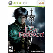 The Last Remnant - Xbox 360 Game