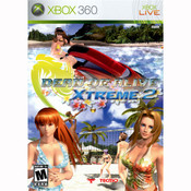 Dead or Alive Xtreme 2 - Xbox 360 Game