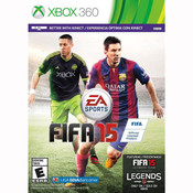 FIFA 15 - Xbox 360 Game