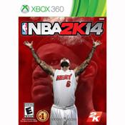 NBA 2k14 - Xbox 360