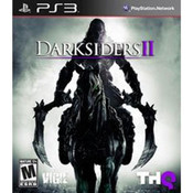 Darksiders II Video Game for Sony PlayStation 3