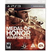 Medal of Honor Warfighter Limited Edition Video Game for Sony PlayStation 3