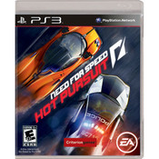 Need for Speed Hot Pursuit Limited Edition Video Game for Sony PlayStation 3