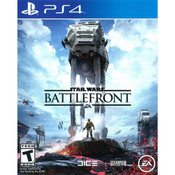 Star Wars Battlefront Video Game for Sony PlayStation 4