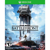 Star Wars Battlefront Video Game for Microsoft Xbox One
