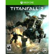 Titanfall 2 Video Game fro Microsoft Xbox One