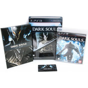 Dark Souls Limited Edition Video Game for Sony PlayStation 3