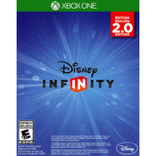 Disney Infinity Edition 2.0 Video Game for Microsoft Xbox One