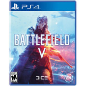 Battlefield V Video Game for Sony PlayStation 4