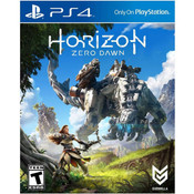 Horizon Zero Dawn Video Game for Sony PlayStation 4