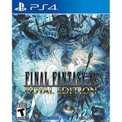 Final Fantasy XV Royal Edition Video Game for Sony PlayStation 4