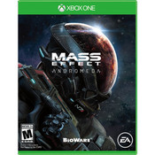 Mass Effect Andromeda Deluxe Edition Video Game for Microsoft Xbox One