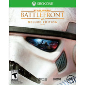 Star Wars Battlefront Deluxe Edition Video Game for Microsoft Xbox One