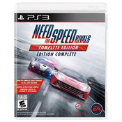 Need for Speed Rivals Complete Edition Video Game for Sony PlayStation 3