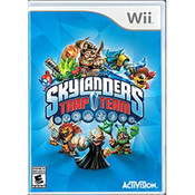 Skylanders Trap Team Video Game for Nintendo Wii