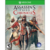 Assassin's Creed Chronicles Video Game for Microsoft Xbox One