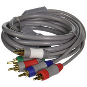 Nintendo Wii Component Cables - Nintendo Wii
