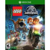 LEGO Jurassic World Video game for Microsoft Xbox One