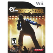 Def Jam Rapstar Video Game for Nintendo Wii