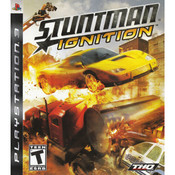 Stuntman Ignition Video Game for Sony PlayStation 3