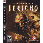 Jericho Video Game for Sony PlayStation 3